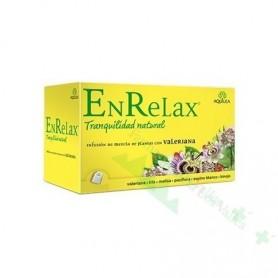 AQUILEA INF. ENRELAX 1.5 G 20 SOBRES PARA INFUSION