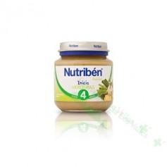 NUTRIBEN INICIO VERDURAS 130 G(BAJA)
