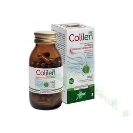 ABOCA COLILEN 96 CAP (COLON IRRITABLE)