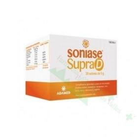 SONIASE SUPRA D 30 SOBRES
