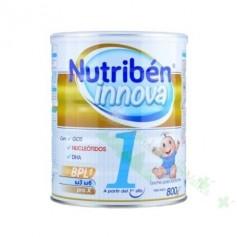 NUTRIBEN INNOVA LECHE NATAL 800 G