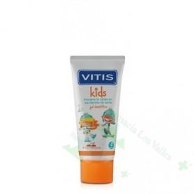 VITIS INFANTIL KIDS GEL DENTIFRICO 50 ML