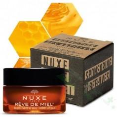 NUXE REVE DE MIEL BALSAMO LABIOS PROTECCION ABEJAS REF VN000103(BEE FREE)