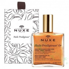 NUXE HUILE PRODIGIEUSE OR 100 ML REF0A28059