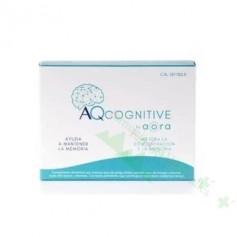 AORA AQCOGNITIVE 30 CAPS (ACTIVA/PROTEGE MEMORIA)