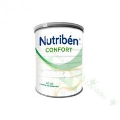 NUTRIBEN LECHE CONFORT 800 G