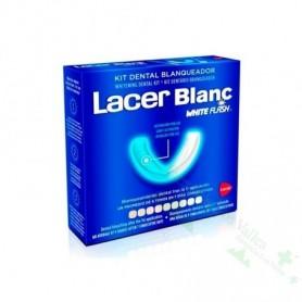 LACERBLANC WHITE FLASH KIT DENTAL