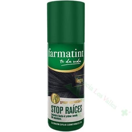 FARMATINT STOP RAICES RUBIO CLARO 75ML