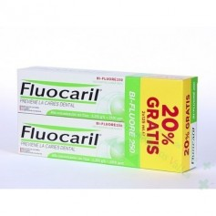 FLUOCARIL BI-FLUORE 250 DUPLO (2 X 125 ML)
