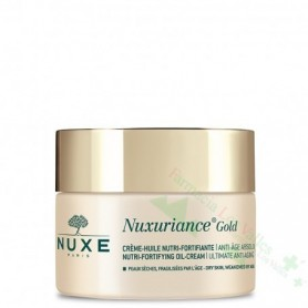 NUXE NUXURIANCE GOLD CREMA-ACEITE NUTRI-FORTIFICANTE 50ML REF0A47863