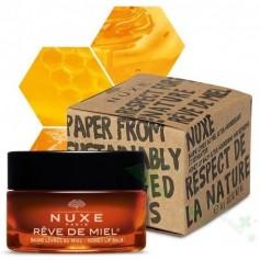 NUXE REVE DE MIEL BALSAMO LABIOS RESPETO NATURALEZA REF 0001028(BEE HAPPY)