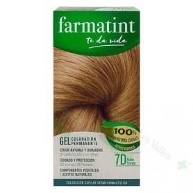 FARMATINT 7D RUBIO DORADO 135ML