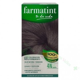 FARMATINT 4N CASTAÑO 135ML
