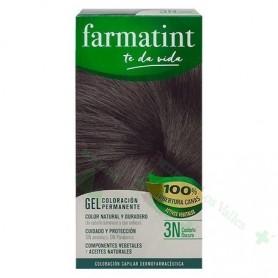 FARMATINT 3N CASTAÑO OSCURO 135ML