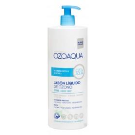 OZOAQUA JABON SYNDET LIQUIDO CORPORAL 1000 ML (PICOR/PSORIASIS/QUEMADURAS SOL/CICATRICES/HONGOS)
