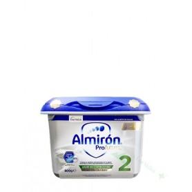 ALMIRON PROFUTURA+ 2 POLVO 800 G