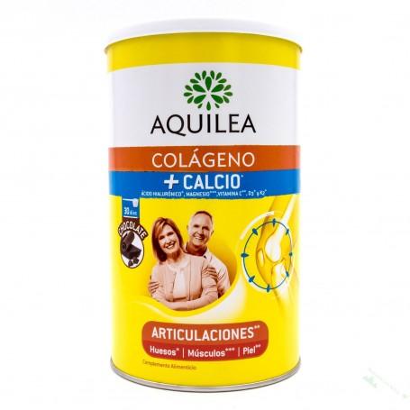 AQUILEA ARTICULACIONES COLAGENO+CALCIO 495 G