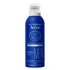 AVENE HOMME ESPUMA AFEITAR MEN G 200 ML