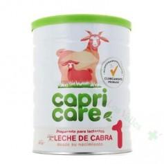 CAPRICARE 1 LECHE CABRA INICIO LACTANTES 800 G