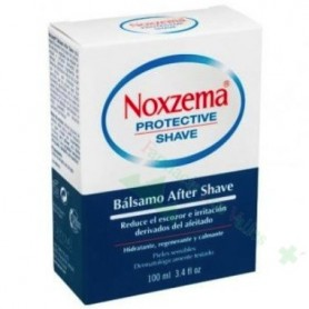 NOXZEMA AFTER-SHAVE EMULSION 100 ML