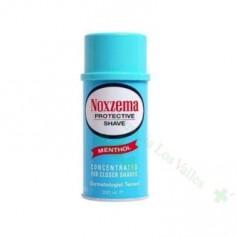NOXZEMA PROTECTIVE SHAVE CON MENTHOL 300 ML