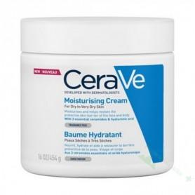 SUAVINEX PEDIATRIC GEL NUTRITIVO COLD CREAM 400 ML