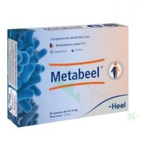 METABEEL 30 CAPS HEEL