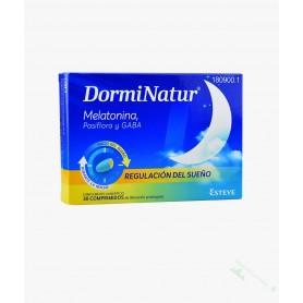DORMINATUR COMP LIBERACION PROLONGADA 1.85 30 COMP (MELATONINA)