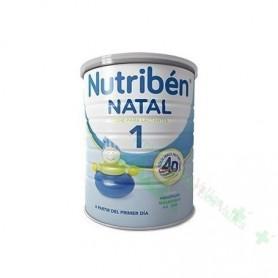NUTRIBEN LECHE NATAL 800 G