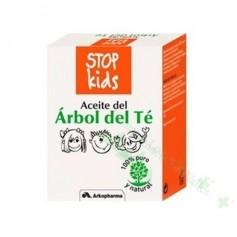 ACEITE ARBOL DEL TE 15 ML STOP KIDS ARKO