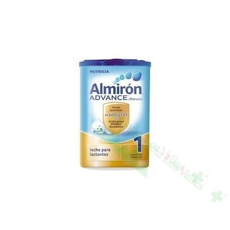 ALMIRON ADVANCE LECHE 1 800 G