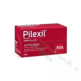 PILEXIL ANTICAIDA AMPOLLAS 15 U 5 ML