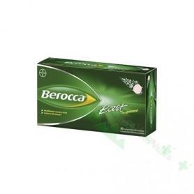 BEROCCA BOOST 30 COMP EFERVESCENTE