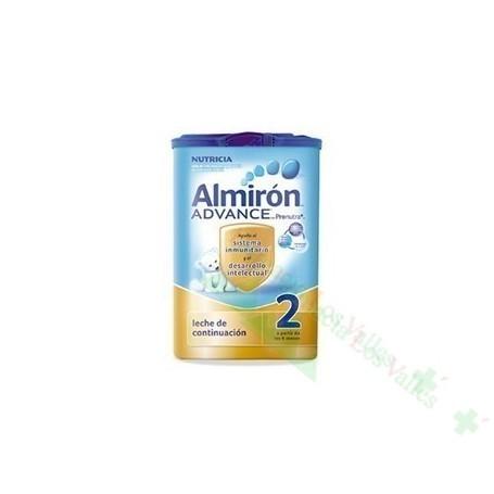 ALMIRON ADVANCE LECHE 2 800 G