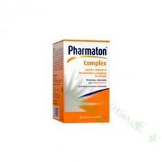 PHARMATON COMPLEX 30 CAPSULAS/COMPRIMIDOS
