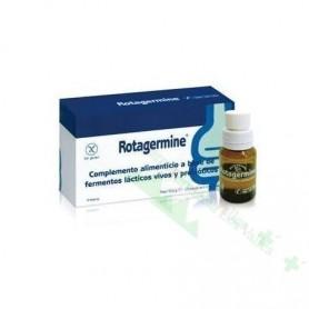 ROTAGERMINE 9.52 G 10 U