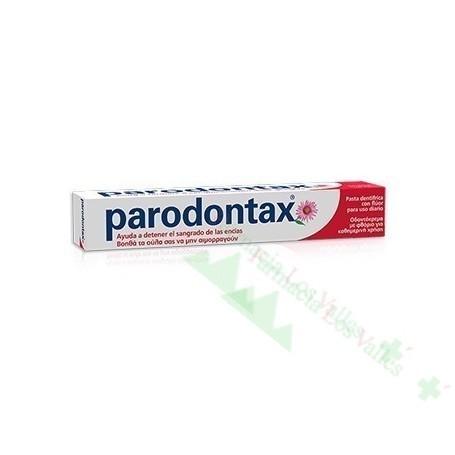 PARODONTAX ORIGINAL CON FLUOR 75 ML DENTIFRICO