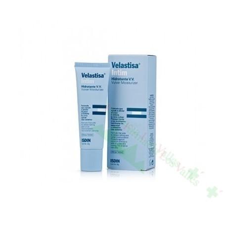 WOMAN ISDIN INTIMO HIDRATANTE VULVAR (EXTERNO) 30G (VV) (VELASTISA)