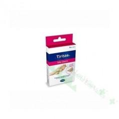 TIRITAS CLASSIC TIRAS 19X72MM 20UD APOSITO ADHES