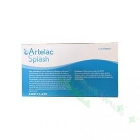 ARTELAC SPLASH GOTAS OCULARES 10 ML MULTIDOSIS (OJO SECO)